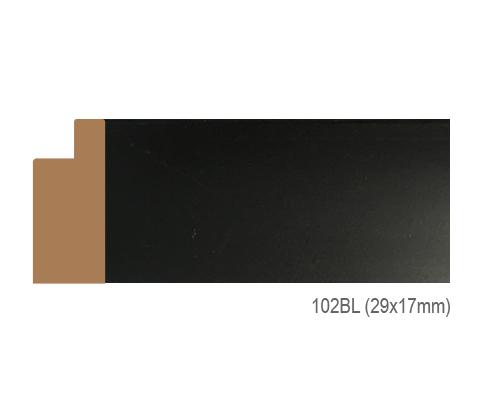 Khung hinh 102BL KT 9 x 12 cm