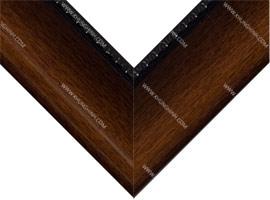 Khung hình mã 4607N kích thước 20x25 không bao gồm kính và ván