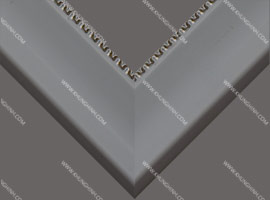 Khung  hình mã 4607T kích thước 20x25 khung đầy đủ